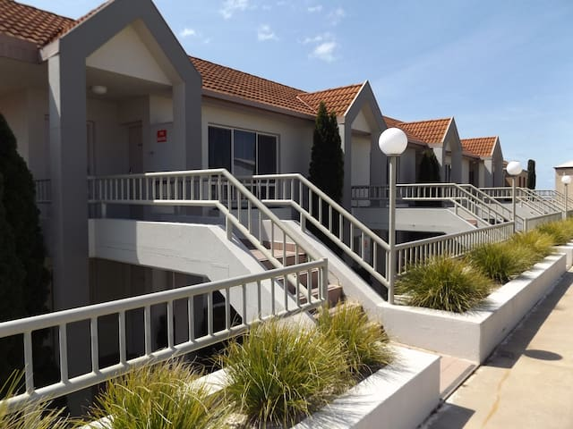 Apartment 48 Cypress Drive - Mulwala