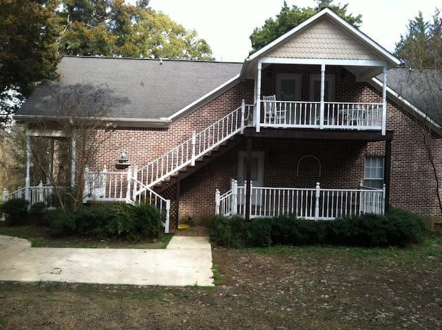 Caragen House Apartments (1bdrm, etc.) - Starkville - Departamento