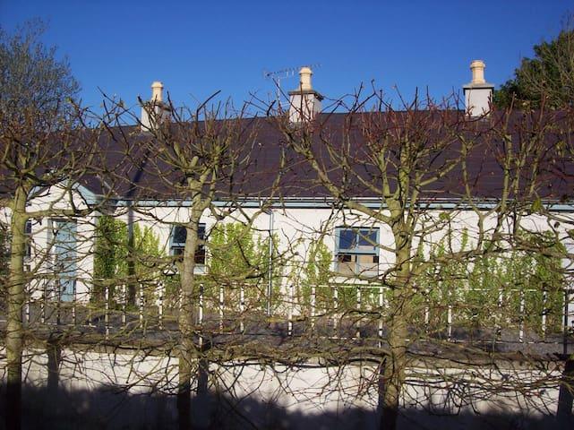 Beautiful period cottage near Navan - Dunderry - Casa