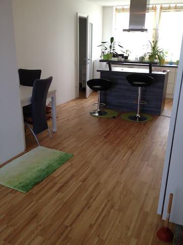 63m2 flat in vienna - Wenen - Appartement