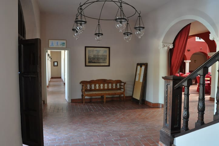 Hacienda El Roso Suite 2 - Sevilla - Bed & Breakfast