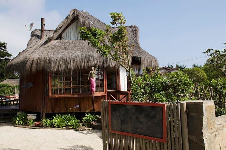Casa en Cachagua a pasos del mar - Cachagua - Talo