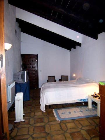 Hacienda Los Barrios - Suite 3 - Carmona - Huis