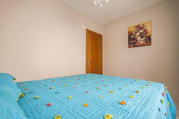 Erice Guest House - Istanbul - Jurtta