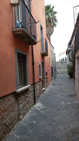 Bilocale - pieno centro storico - Benevento - Apartament
