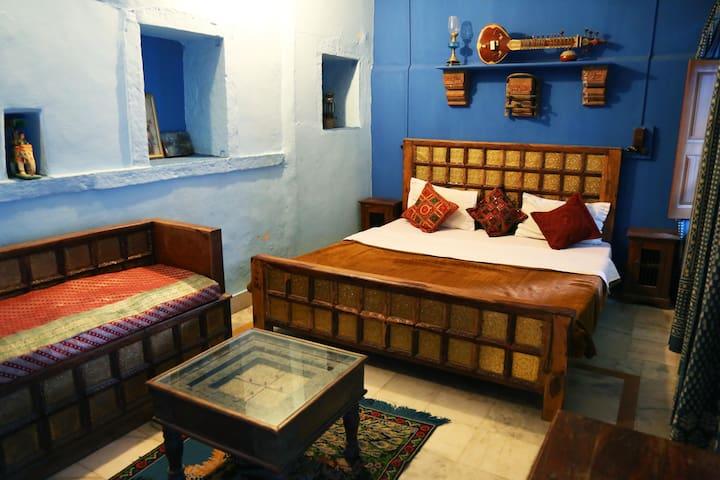 yogi's haveli - Jodhpur - Guesthouse