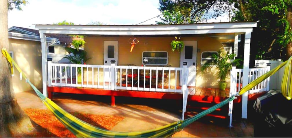 Brand New Tiny House by Universal!! - Orlando