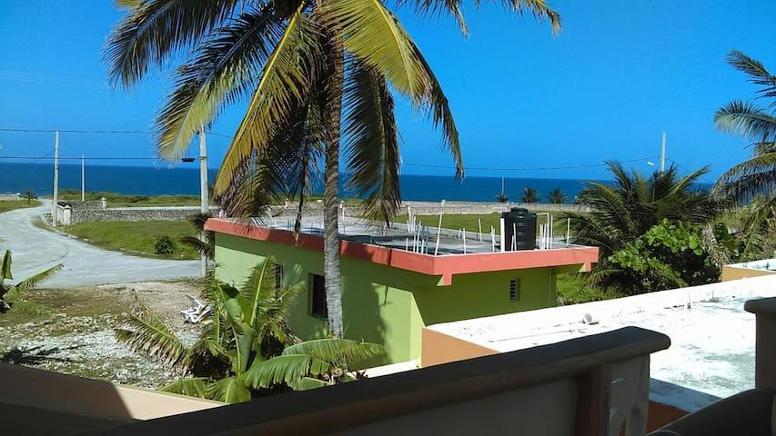 Apt-Studio, Ocean View, pure air. - Cabrera - Lägenhet