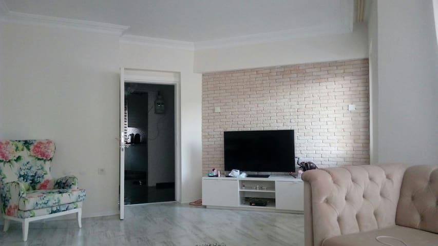 Lux Family Home - bursa nilüfer - 公寓