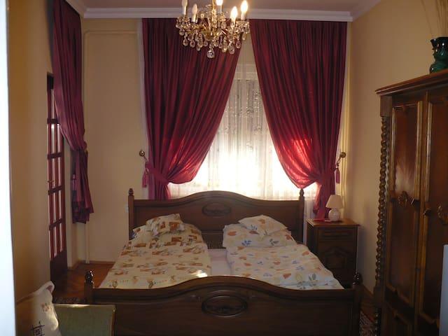 két hálós apartmanház - Miskolc - Talo