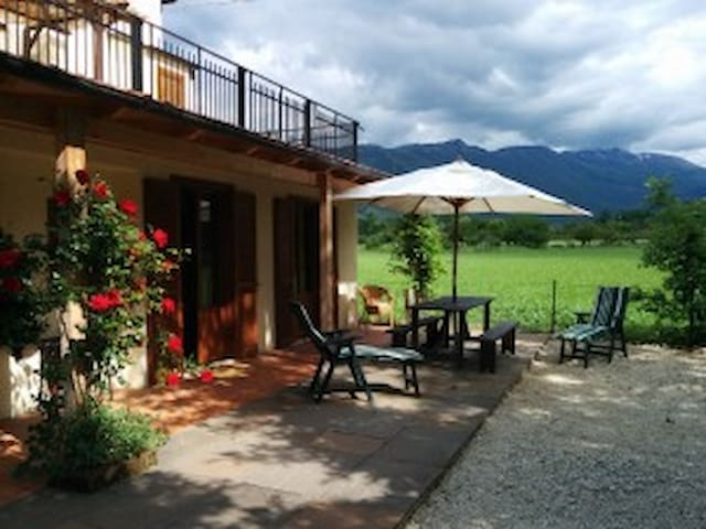 Holiday Apartment near Sulmona - Pettorano Sul Gizio - Appartement