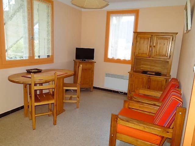 Les Gîtes du Camps de las Basses - Amélie-les-Bains-Palalda - Apartamento