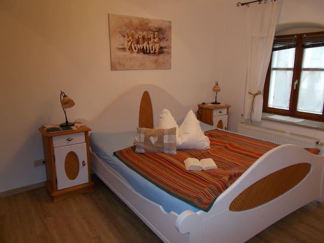 komfortables Zuhause in historischer Altstadt - Amberg - Кондоминиум
