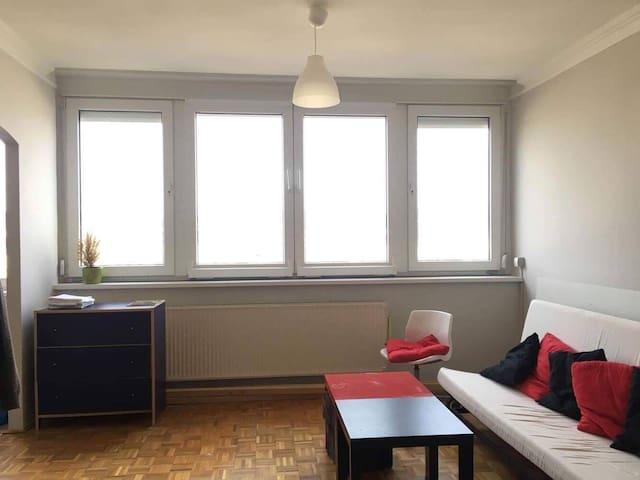 FINA apartment - Budapest - Lägenhet