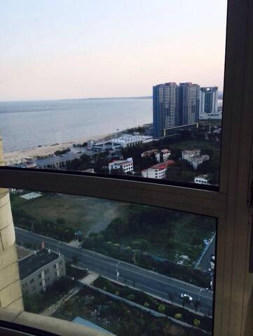 秦皇国际银翔之家海景公寓 - Qinhuangdao - Résidence de tourisme