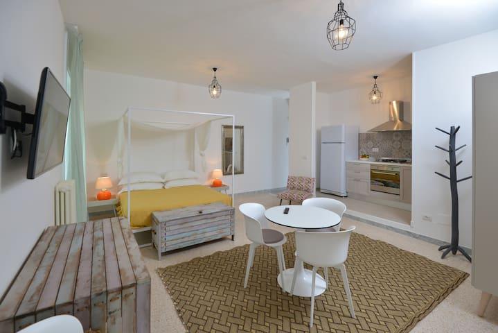 Al quarantacinque - Maglie - Appartement