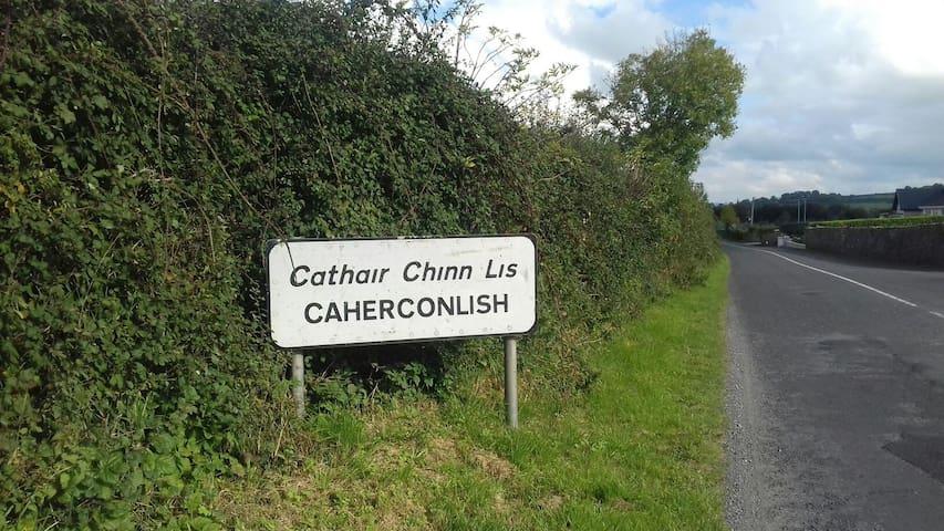 Single room in Co Limerick - Caherconlish - Huis