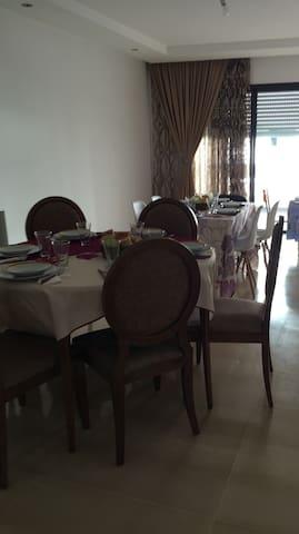 Casa bahbouha - Ariana - Departamento