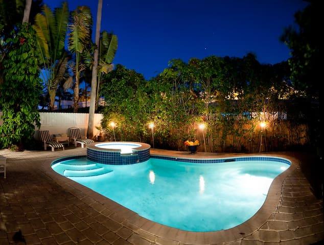 Villa Celeba - マイアミビーチ - 別荘