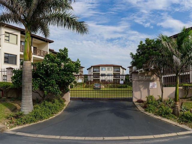 18 Topanga - Uvongo Beach South Africa - Margate - Appartement