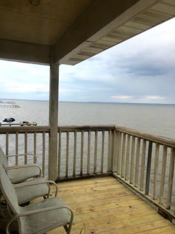 Beach House On The Bay - Niceville