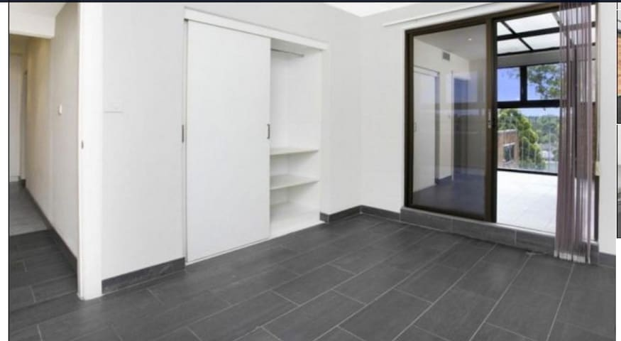 Private Room To Rent Next To Train - Epping - Apartmen