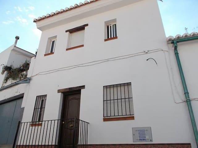 Casa Bernardo Álora - Álora - Daire