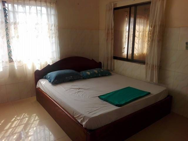 The closest room to Angkor Wat - Krong Siem Reap - Huoneisto