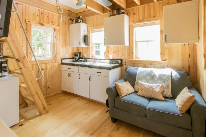 Cozy Cottage by the Bay - Osprey - Casa de huéspedes