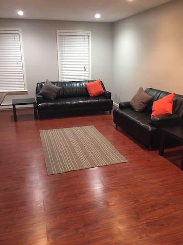 Brand new 2 bedroom apartment! - Филадельфия - Квартира