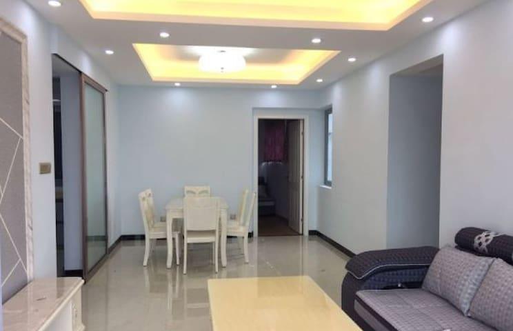 环境优美居住方便,品质生活从这里开始 - Zhengzhou - Apartmen
