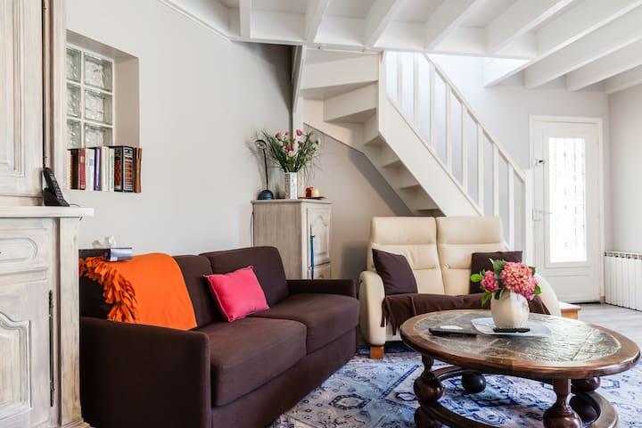 Maison idéale entre Paris & Disneyland - Champs-sur-Marne - Casa