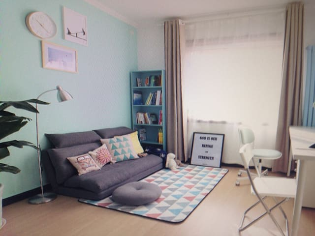 One bedroom apartment rental