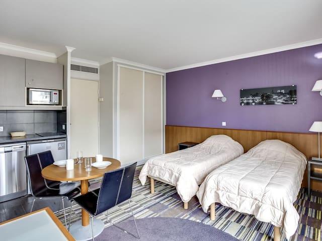 NEW HOST here - Ugao-Miraballes - Appartement