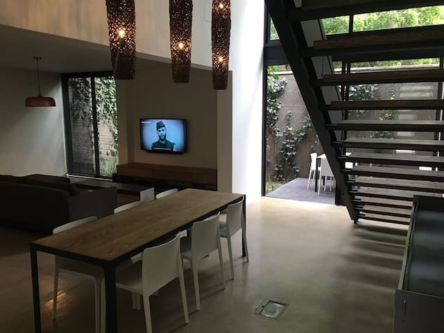 Polorows Suite 2 - Polokwane - Lägenhet