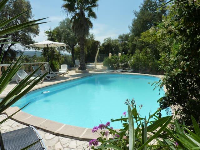 proche mer, montagne mini villa T3 Bastelicaccia - Bastelicaccia