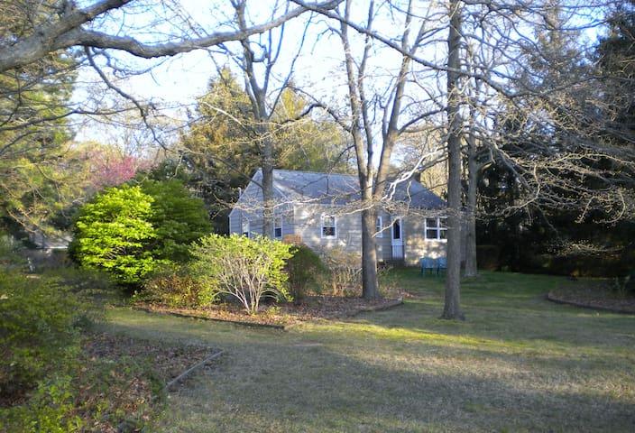 Lakefront House Near L.I. Sound  - Southold - Casa