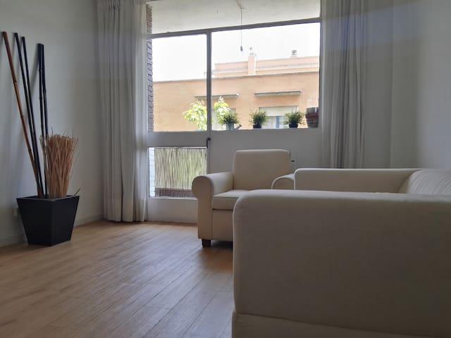 Apartamento céntrico, reformado y con ascensor - Alcala de Henares - Appartement