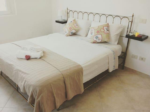 B&B Gaietta, un'accogliente casa nel Monferrato - Frassineto Po - Bed & Breakfast