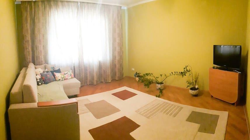 Cozy apartment close to the city center - Ivano-Frankivsk - Apartmen