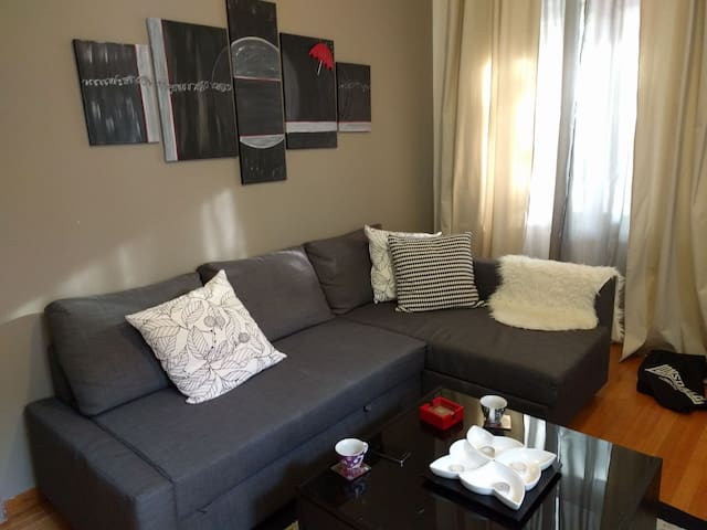 Live in a 158m property in Kefalari - Kifisia - Appartement