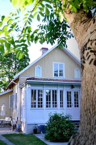 Villa near Visby! - Visby - Huis