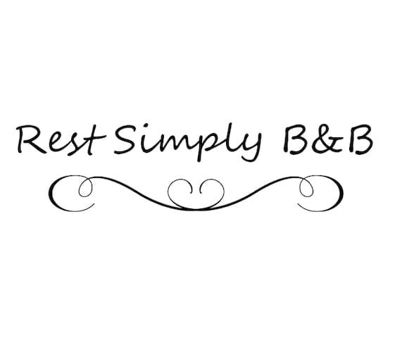 Rest Simply: dog-friendly, private room & bath - Waco - Hus