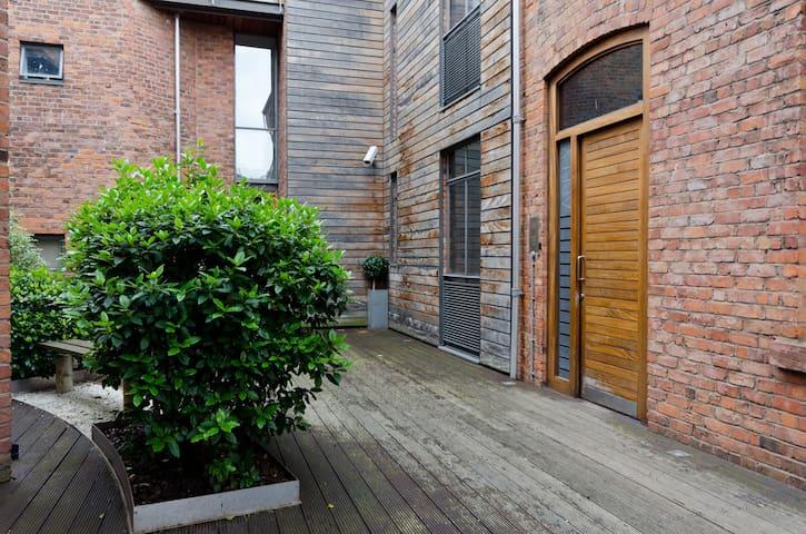 Loft Style Apartment - Liverpool - Apartament