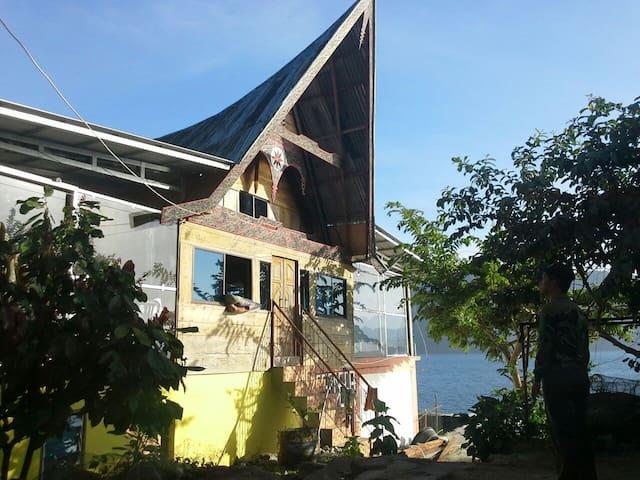 Homestay Silimalombu2 - Onan Runggu