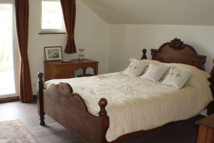 Apartment located on Bearn farmhouse grounds - Saint-Médard