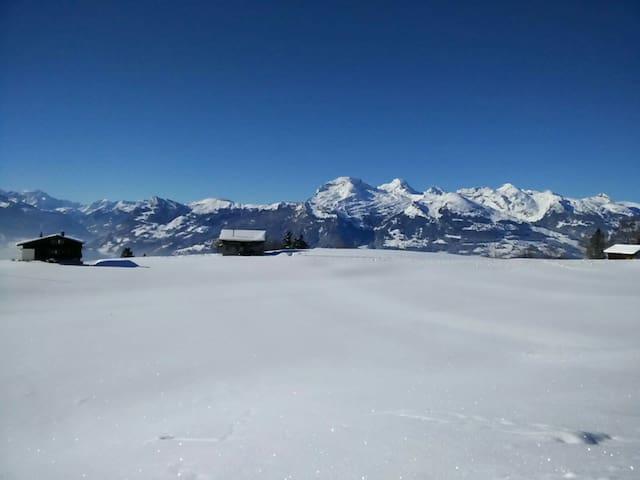 A must visit! Liechtenstein and her mountains! - Triesenberg - Dom