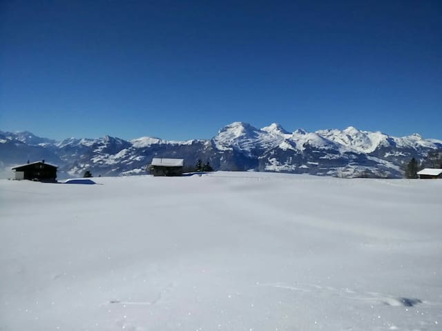 A must visit! Liechtenstein and her mountains! - Triesenberg