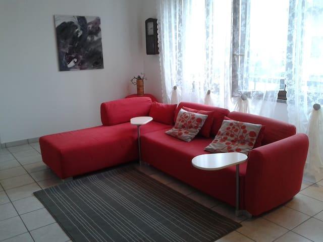 Appartamento vicino a Milano - Mariano Comense - Appartement