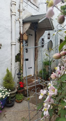 Delightful 1760s quirky cottage - Newburgh - Σπίτι